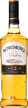 Bowmore 12years