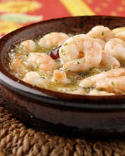 Other Spanish dishes
