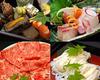 Kyoto Beef Shabu Shabu Course