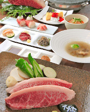 5,200 JPY Course (6 Items)