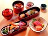 Tsumikusa bento box set