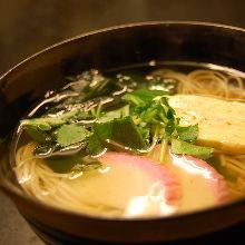 Miwa Somen (noodles)