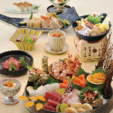 8,000 JPY Course (10 Items)