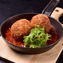Croquette (Western-style)