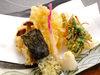 Pufferfish tempura