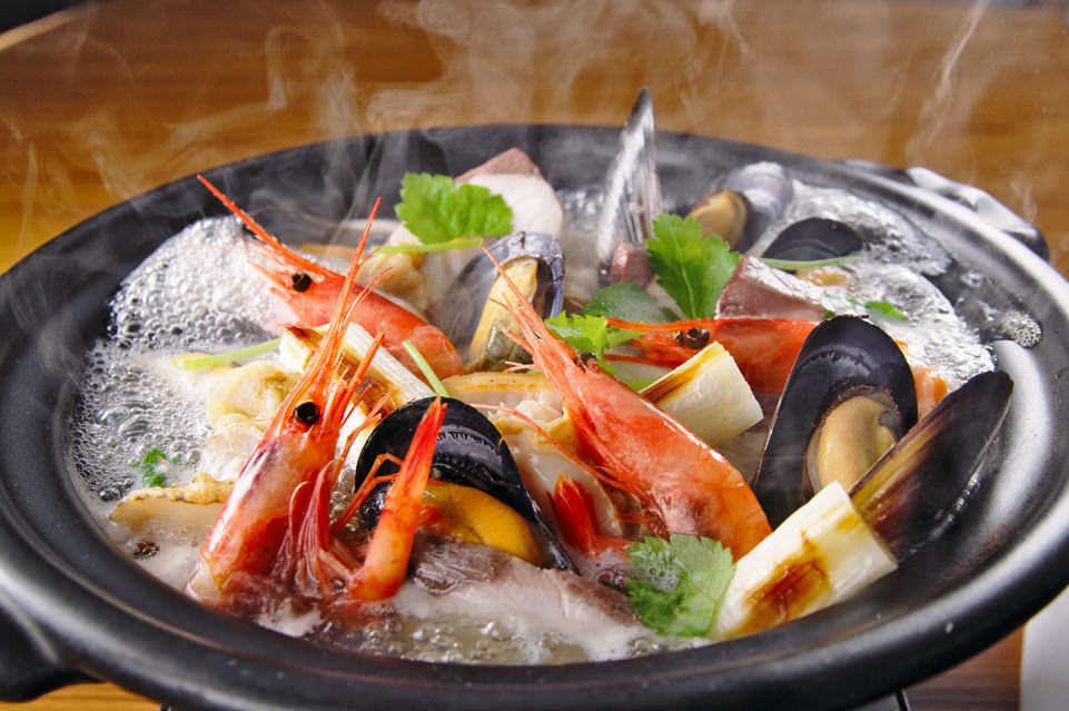 SENNEN NO UTAGE Recommended Menu (Osaka Nanko/Izakaya (Japanese Style ...