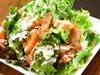 Caesar Salad with Creamy Soft-Boiled Egg