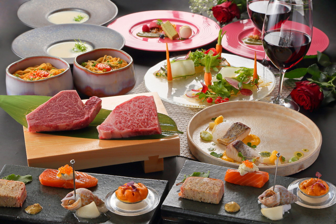 Kobo Restaurant Menu