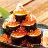 Plenty of Rolled Sushi