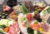 Gorgeous Benkei & Ushiwaka Banquet – lunch & dinner