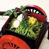 Court Carriage Tea Buckwheat Noodles