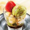 Maiko Green Tea Parfait