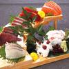 """Assorted Ikedaya """"Large Staircase"""" Sashimi – 7 types"""