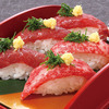 Assorted Horsemeat Sushi - 5 pieces