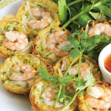 Other Vietnamese dishes