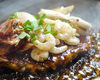 Okonomiyaki - Spicy Seafood MIX