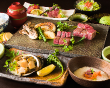 15,000 JPY Course (10  Items)
