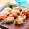 Chef's choice sushi 5,000 yen course