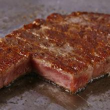 Fillet steak set