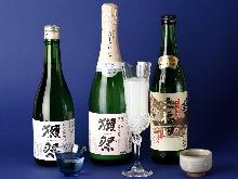 Dassai Daiginjo(Yamaguchi Iwakuni City) Dry-Rich