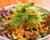Enya's Vegetable Salad