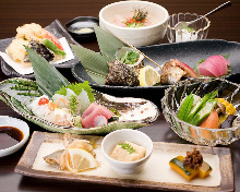 7,500 JPY Course (10 Items)