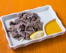 Senmai (third stomach)