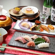 11,880 JPY Course (11 Items)