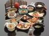 Seasonal Traditional Banquet Plan