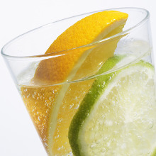 Lemon Sour