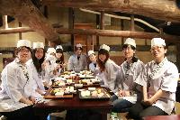 Eifuku Sushi    Authentic Sushi Chef Experience