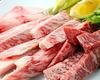 "Grilled Kuroge Wagyu cattle beef, ""teppan-yaki"" style"