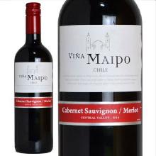 Vina Maipo Mi Puebla Carmenere(chili)