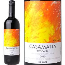 CASAMATTA ROSSO(Italy)