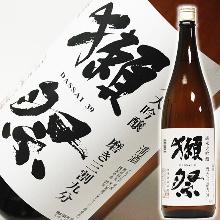 DASSAI 39 Junmaidaiginjo(Yamaguchi Ken)