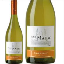 Vina Maipo Mi Puebla Chardonnay