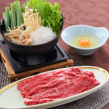 1,800 JPY Course