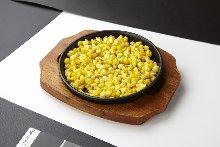 Corn butter