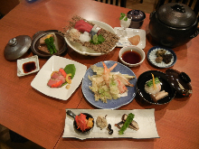 6,160 JPY Course (8 Items)