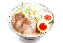 Chicken soba