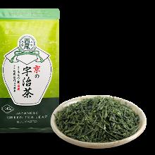 Uji matcha tea powder