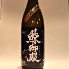 Junmai Daiginjoshu (Liquor sold only in Hokkaido)