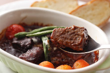 Other stews / simmered dishes