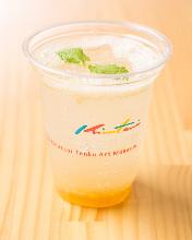 Yuzumitsu Soda
