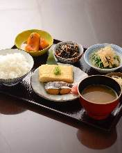1,350 JPY Course (7 Items)