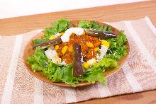 Veggie taco rice (vegan and gluten-free)