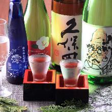 Sho Chiku Bai Gokai