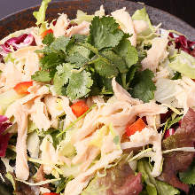 Tofu Salad