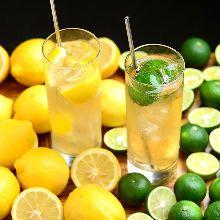 Lemon Highball