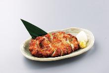 Satsuma age / Fishcakes